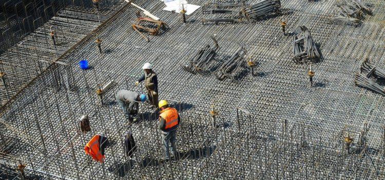réunions de chantiers