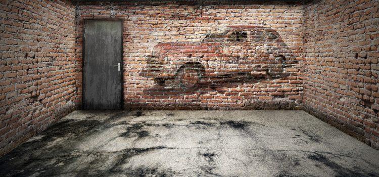 revêtement de sol pour votre garage
