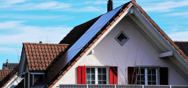 Volet roulant électrique solaire : avantages et mode d'installation